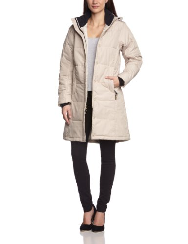 jack wolfskin damen mantel iceguard coat sahara m 1201221 5122003 besten mode. Black Bedroom Furniture Sets. Home Design Ideas