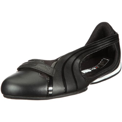 PUMA Espera III NU Basic 303420, Damen, Ballerinas, Schwarz (black ...