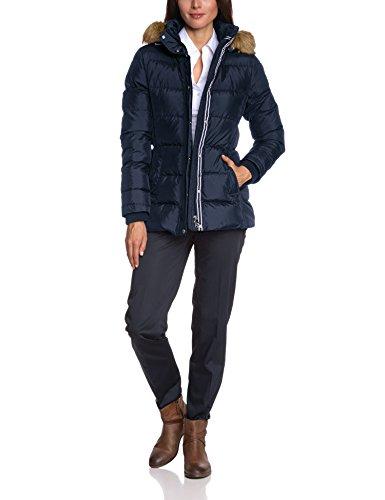cheap for discount 9956c 90523 Tommy Hilfiger Damen Daunenjacke NORTHWOOD DOWN JKT, Gr. 36  (Herstellergröße: Small), Blau (MIDNIGHT 403)