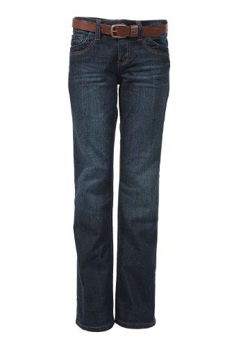 s oliver damen jeans normaler bund gr 40 30 blau 58z4 besten mode. Black Bedroom Furniture Sets. Home Design Ideas